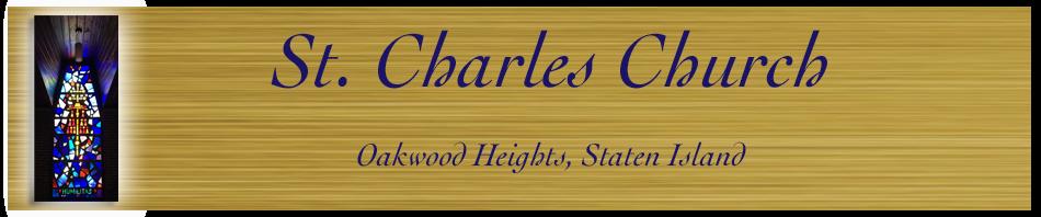 Saint Charles SI
